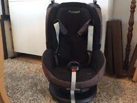 Maxi Cosi Toby car seat