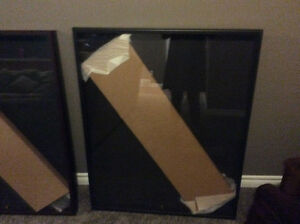 Jersey shadow boxes