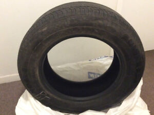 Used All-season Tires For Sale