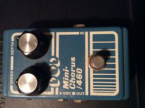 Vintage DOD Mini Chorus 460