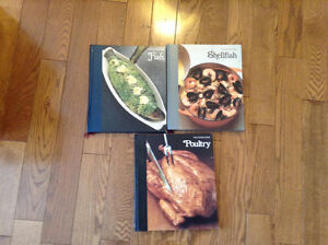 """""""THE GOOD COOK"""" BOOK SERIES MAKES TASTY FOOD"""