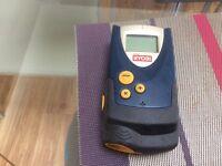 Ryobi laser measuring device