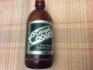 Canada Cooler Bottle