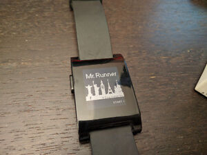 Pebble smartwatch Gen 1, with a small problem Kitchener / Waterloo Kitchener Area image 5