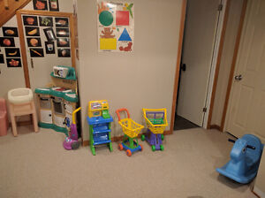 F/T Child Care Spot Available in Westvale Near Ira Needles Kitchener / Waterloo Kitchener Area image 4