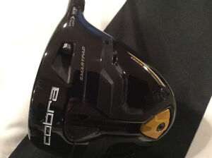 Cobra fly Z  graphite wood Rh & cobra torque like new paid  $513