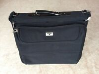 Antler Business Wardrobe Bag Pack travel suitcase. Only used once!