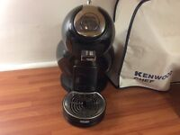 Dolce Gusto Coffee Maker£25 ono