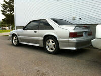 Mustang 1987