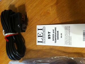2 Brand new transducers / speed monitors new in the packages