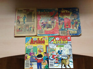 My Old Archie Collection St. John's Newfoundland image 3
