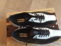 ***Delicious Junction Bowling Shoes***