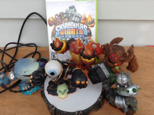 Skylanders Giants for xbox 360