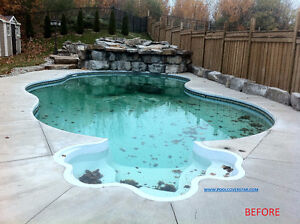 Swimming Pool Safety Mesh Covers for Mega Sale 2016 Peterborough Peterborough Area image 2