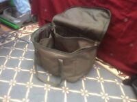 Tracker cookware bag