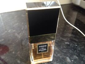 Chanel Coco and no5