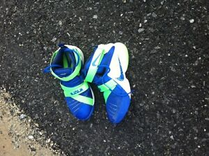 LeBron James 4.5Y Basketball Shoes