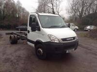 Iveco Daily 70 C 17, 7 TONNE GROSS