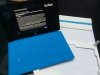 Windows Surface RT Tablet/PC 32GB