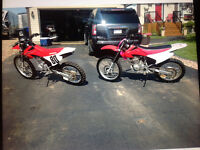 Honda 230's for sale