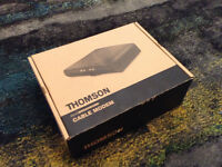 Thomsom Cable Modem Dcm 474