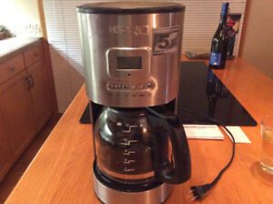 HB Programmable Coffee Maker