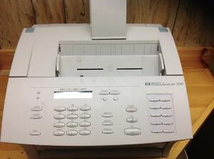 HP Laser jet 3in1 Printer.