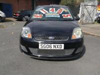 Ford Fiesta 1.25 2006MY Style