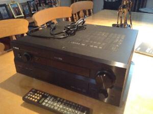 Amplificateur RX-V1500