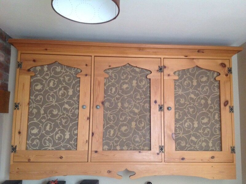 Wall wall unit   in Haverfordwest, Pembrokeshire   Gumtree
