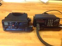Simrad Boat VHF Radio