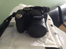 Fugifilm finepix s 12 mega pixel camera