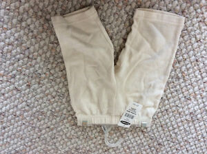 BNWT: Old Navy beige pants 3-6 months