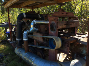 Sawmills for sale