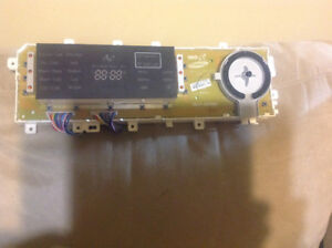 Front panel laveuse Samsung