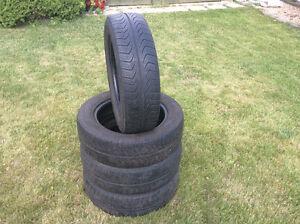 4 pneus ete pirelli p4 (185 60 r 15)