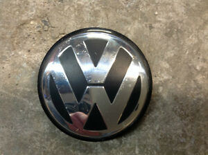 VW rim centre cap