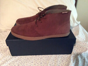 COLE HAAN Chuka Shoes Brand New Regina Regina Area image 4