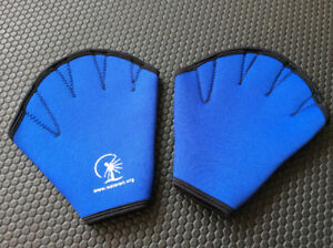 Aquafit Water Mitts - Speedo