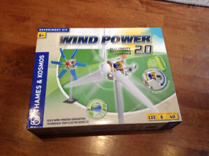 Wind Power 2.0 Kit Mint Condition