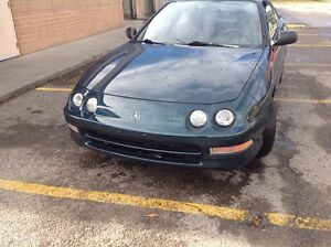 Selling my 1997 Acura integra  reduced price!