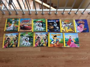 Livre de Disney