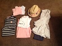 Girls age 6 clothes