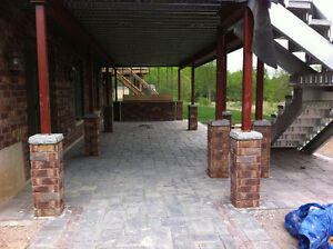 Stone Worx Masonry Kingston Kingston Area image 9