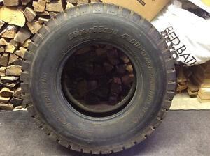 BFGoodrich All terrain t/a tire Cambridge Kitchener Area image 2