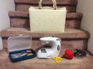 DRESSMAKER Children's Sewing Machine
