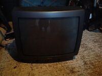 Remote control television tv free to collector