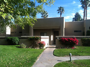 2 bedroom in Palm Springs Area, CA for winter rental