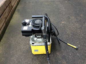 Gas Power Washer