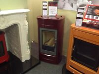 Piazetta E926 Woodburning Stove